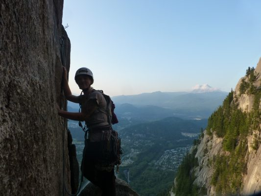 Squamish Final Pitch