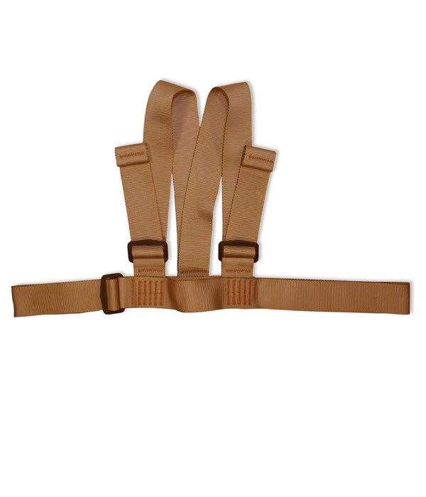 Special Ops Chest Harness