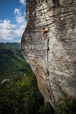 Sam Stephens Shortoff Mountain Scream Dream 5.11d