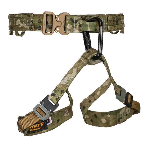 Misty Mountain ISH Assault Sit Kit 3