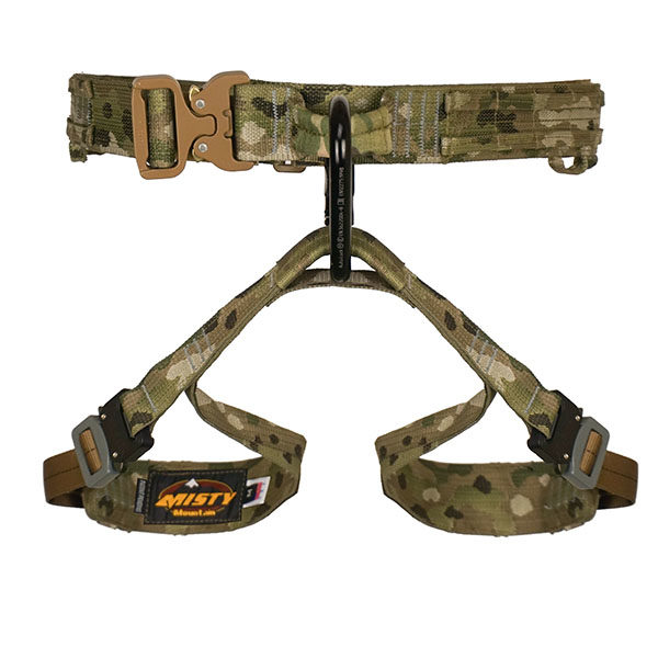 Misty Mountain ISH Assault Sit Kit 4